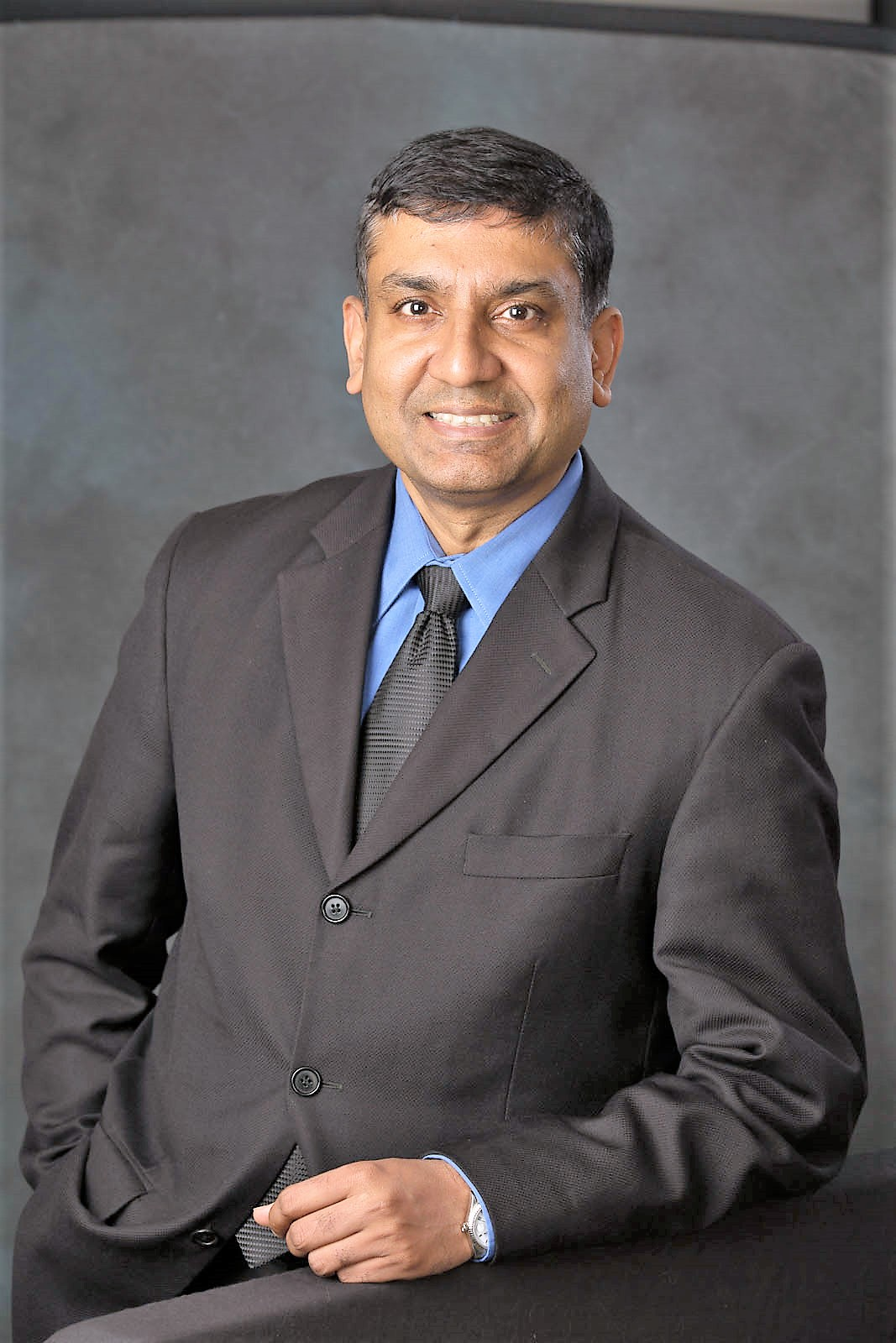 Vish Ganpati, Director of Business Development